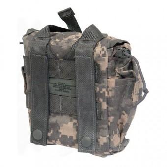USGI US Army 3 Day Assault Pack Genuine Issue Desert Camo