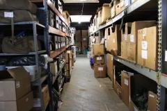 Army Surplus Warehouse