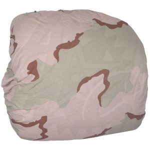 ALICE Desert Camo Backpack Cover