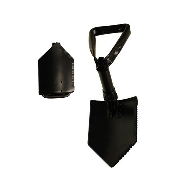 Army Surplus Warehouse Tri-Fold Entrenching Tool