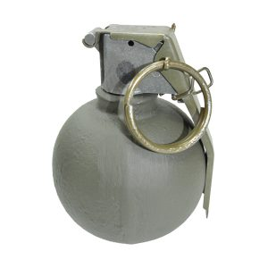 Dummy Baseball Grenade