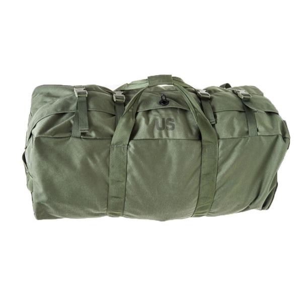 Gi Army Improved Duffle Bag Deployment
