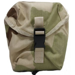 Ifak Carrier Pouch 3 Color Molle
