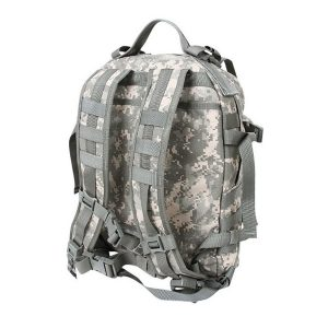 USGI US Army 3 Day Assault Pack Genuine Issue ACU Camo