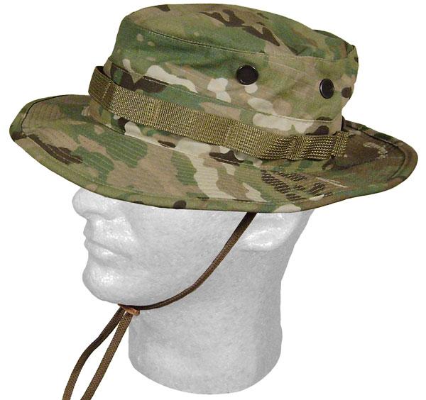 ab21c2e287ade Multicam Boonie Hat