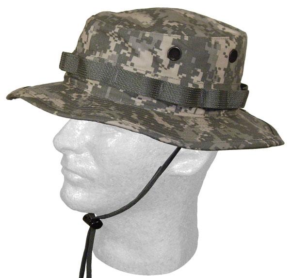 ACU Boonie Hat  b535e37a7b9